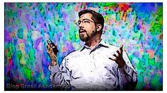 """Fraldas de bebê inspiraram nova forma de estudar o cérebro  O neuroengenheiro Ed Boyden quer saber como as minúsculas biomoléculas do nosso cérebro produzem emoções pensamentos e sentimentos e dessa forma poder desvendar as mudanças moleculares que levam a desordens como a epilepsia e o Alzheimer. Em vez de tentar ampliar a visão das estruturas invisíveis com um microscópio ele pensou: """"E se aumentássemos fisicamente essas estruturas de modo que ficassem mais fáceis de serem vistas?""""…"""