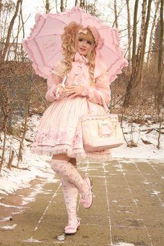 Fancy Melody Lady 2 by Etienne-Magique.deviantart.com on @deviantART