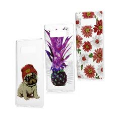 WHITE ART PAINTING Cute Phone Case Holder Accessories For Galaxy Note 8 3-Pack | eBay Cute Phone Cases, Samsung Galaxy Note 8, White Art, Packing, Notes, Ebay, Accessories, Bag Packaging, Report Cards