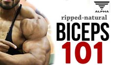 Check out this Bicep workout for building massive, ripped biceps. This workout is all about high reps to recruit as many muscle fibers in those biceps as possible and also a lot of different angles to make those biceps grow. Bicep Workouts For Mass, Back Workout For Mass, Pop Workouts, Workout Pics, Workout Videos, Biceps And Triceps, Biceps Workout, Kate Hudson Workout, Celebrity Workout
