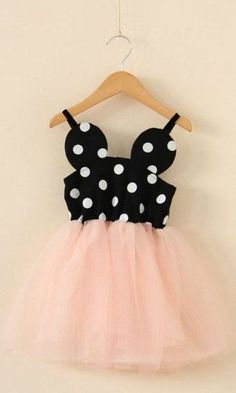 Perfect for that special vacation or those family photos. Minnie Mouse Dress, Minnie Mouse Birthday Party Ideas