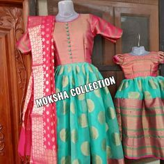 Mum And Daughter Matching, Short Sleeve Dresses, Dresses With Sleeves, Summer Dresses, Mom, Collection, Fashion, Moda, Sleeve Dresses
