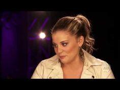 Lauren Alaina Interview (Sessions) AOL 2011