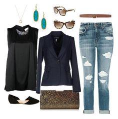#essentialsofatrendywoman #chic #classy #trendy @styleitapp #StyleIt
