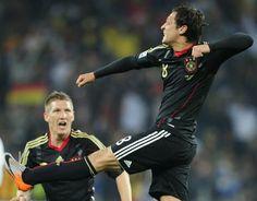Mesut Ozil - German National Team/Real Madrid