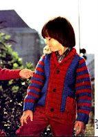 Scans da revista Mon Tricot do ano 1978. Todos os scans foram retirados do blog Revista Mon Tricot .                                        ...