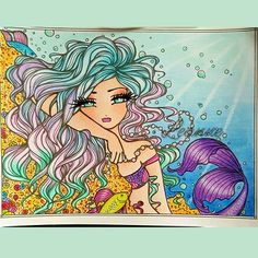 #mermaids #fairies #mermaidsofinstagram #fairiesofinstagram #hannahlynn…