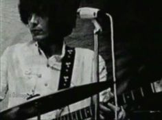Syd in Stockholm, September 10th, 1967. Looking lovely and wearing a beautiful shirt.