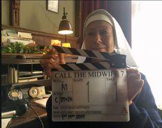 Filming series 7