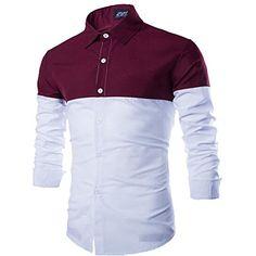 Partiss Herren Langarm Slim Fit Freizeit Hemd Shirt,Chinese L,Red Partiss http://www.amazon.de/dp/B01468A524/ref=cm_sw_r_pi_dp_IxNZwb1WK6P5T