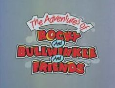 What do people think of The Rocky and Bullwinkle Show? See opinions and rankings about The Rocky and Bullwinkle Show across various lists and topics. June Foray, Merrie Melodies, Simple Minds, Saturday Morning Cartoons, Kids Tv, Friends Tv, Cartoon Shows, Classic Tv, Best Tv