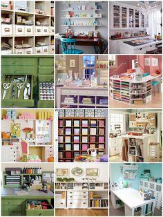 craft room furniture - Google Search