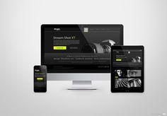 Web Design, CI