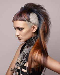Harley Lobasso @ Hair by Scott & Company для Goldwell Color Zoom