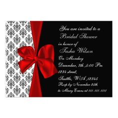 Bridal Shower Invitation Templates Microsoft Word bridal shower