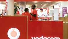 Network investment pays off for Vodacom | IOL