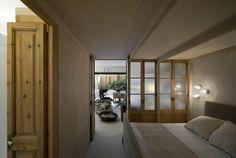 ground-floor-in-sarrià Isabel López Vilalta + Asociados Bureau d'architecture / Barcellona, Espagne