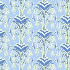Amy Reber ART DECO INSPIRED #artdeco #fabric #textiledesign