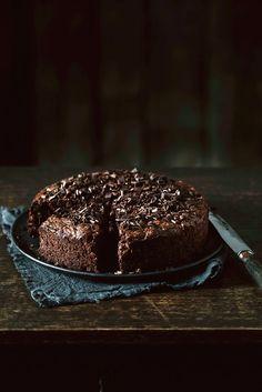 Schokoladiger Gewürzkuchen | KRAUTKOPF