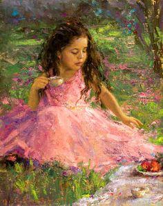 Bryce Cameron Liston oil painting (12) | more http://webneel.com/daily | Follow us www.pinterest.com/webneel