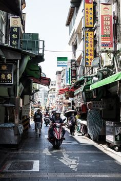 Know Taipei like a local, @tourtaiwan http://townske.com/guide/17087/home-sweet-home-taipei-taiwan
