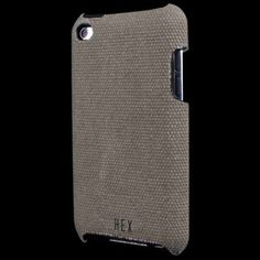 Core Case iPod Touch Khaki now featured on Fab.