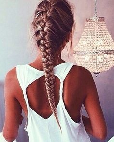 HAIR haj fonás