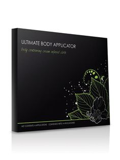 """Ultimate Body Applicator $25.   4 pack $99, Loyal Customers $59.  Expect """"ultimate"""" results with this amazing 45-minute body Applicator! The Ultimate Body Applicator is a non-woven cloth wrap that has been infused with a powerful, botanically-based formula to deliver maximum tightening, toning, and firming results where applied to the skin.  Minimizes cellulite appearance, Improves skin texture & tightness"""