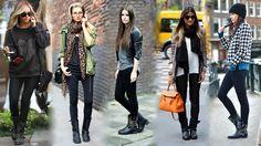 Mundo Fashion de Jac Costa: Looks inverno.
