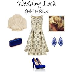 NonFashionista.Wordpress.com - goes with the wedding colors, and perfect for Bridal shower etc.