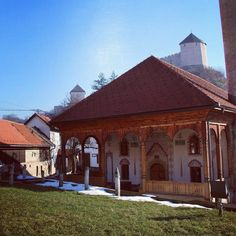 Tesanj,,Bosnia and Herzegovina Bosnia And Herzegovina, Montenegro, Mosque, Islam, Europe, Outdoor Structures, Country, World, Places