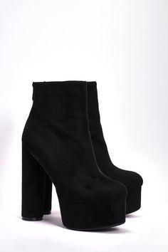 Red High Heels, High Heel Boots, Heeled Boots, Shoe Boots, Black Heel Boots, Women's Boots, Fur Heels, Shoes Heels, Pretty Shoes