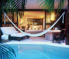Viceroy Riviera Maya Hotel, Mexico