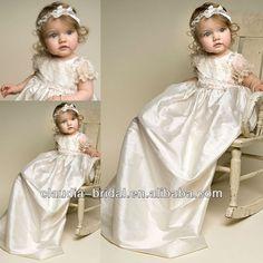 Vestidos de fiesta para damas y niñas: Vestidos de bautizo