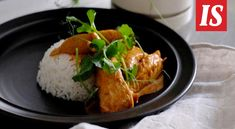 Bird Food, Eating Well, So Little Time, Food Inspiration, Thai Red Curry, Main Dishes, Recipies, Food And Drink, Menu