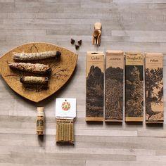 my favorite incense