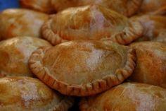 Cocina Facil: Pastelitos de Piña