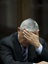 Armario de Noticias: Juez pone a   Otto Pérez Molina tras las rejas