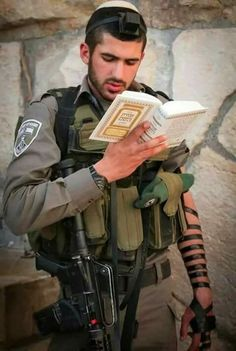 IDF---pray for the peace of Israel