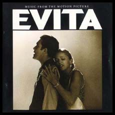 Evita, I think this was underrated