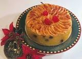 Resep Kue Natal Apple Flan From Swiss