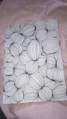 Psychedelic Art, Doodle Art, Zentangle, Doodles, Patterns, Zentangles, Donut Tower, Doodle