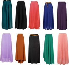 purpngreen.com floor length skirts (39) #skirts