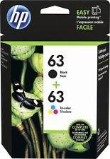 [$22.99 save 43%] HP #63 Combo Ink Cartridges 63 Black & Color NEW GENUINE #LavaHot http://www.lavahotdeals.com/us/cheap/hp-63-combo-ink-cartridges-63-black-color/216703?utm_source=pinterest&utm_medium=rss&utm_campaign=at_lavahotdealsus