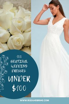 Sweet Wedding dresses to contemplate, check this stylish pin snap id 4608122728 Wedding Dresses Canada, Budget Wedding Dress, Wedding Dresses Under 100, Sweet Wedding Dresses, Inexpensive Wedding Dresses, Wedding Dressses, Wedding Dress Chiffon, Stunning Wedding Dresses, Cheap Wedding Dress