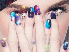 New Nail Wraps by ncLA from The OpenSky Beauty Closet on OpenSky