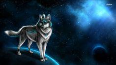 Müstig wolf