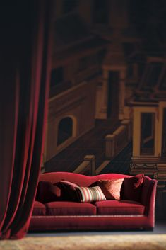 Kendall Kirkland Living Room | Bernhardt