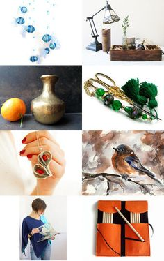 Tuesday afternoon by Rakhee on Etsy--Pinned with TreasuryPin.com