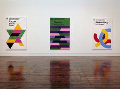 "my-tumblrisbetterthanyours: ""JAMIE SHOVLIN'S VARIOUS ARRANGEMENTS at Haunch of Venison, London @purple.fr """